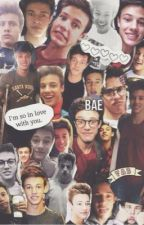 Anything can happen - cameron dallas by SupportofMagcon