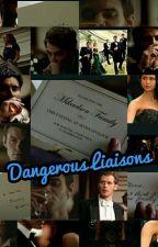 Dangerous Liaisons by Nishita_47
