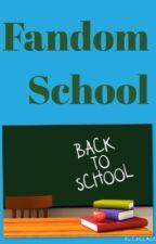 Fandom School by HPR5fan