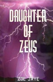 Daughter of Zeus - Old by HorribleGrammar