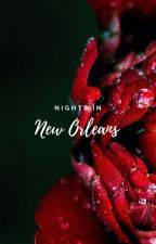 Nights in New Orleans | ON GOING by maanndyy