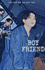 BOY FRIEND ||JJK [Completed] by sera_era