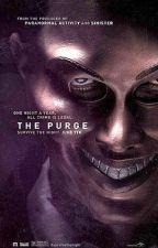 The purge: God bless your soul by TeffySuarez