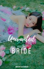 UNWANTED BRIDE [ GXG ] by IMAEntertainer