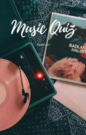 MUSIC 🎶 QUIZ.  by Abigailizzo