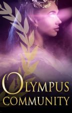 Olympus Community [OPEN FOR NEW MEMBERS] by OlympusCommunity