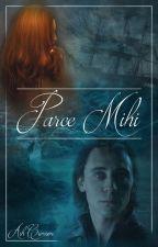 Parce Mihi  || Loki x Sigyn | by AshShepard