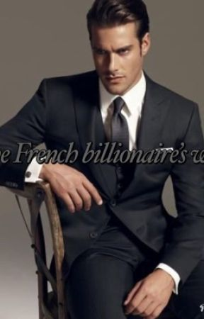The french billionaire's wife by melyssa19