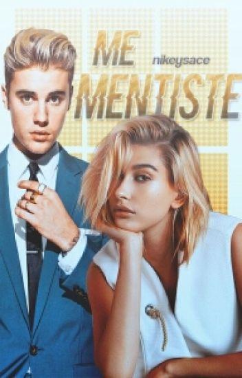 Me Mentiste | One-Shoot | Justin Bieber y tu.|