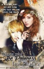 When the Ice Princess meet the Ice Prince (KrisSica) by cassandranggg