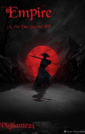 Empire (Xichen X OC) by Vigilante24