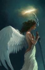 My Angel by 1202joy