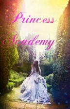 Princess Academy by Regan_Makenzie