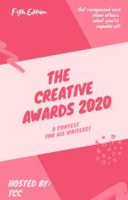 THE CREATIVE AWARDS 2020 | Fifth Edition by thecreativecorner_