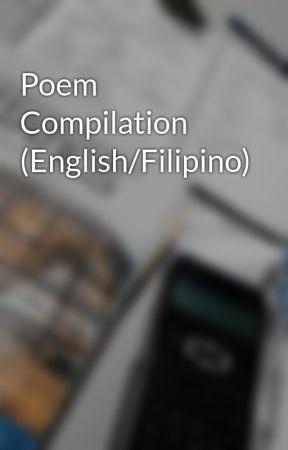 Poem Compilation (English/Filipino) by banksharm