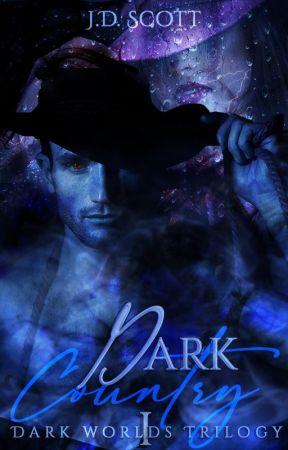 Dark Country by SarahSchott