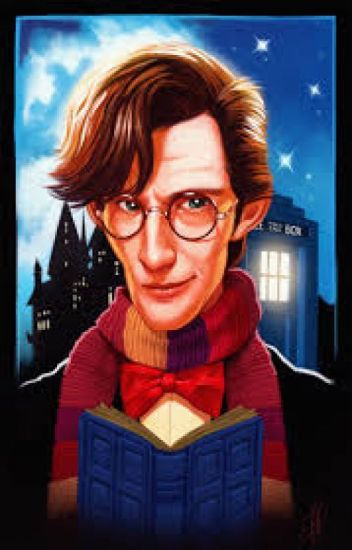 Professor Who [A Doctor Who-Harry Potter fanfic