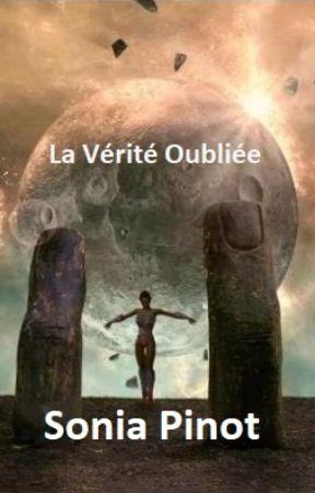La Vérité Oubliée by Sosoniniaaa