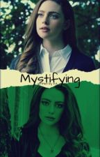 Mystifying | Descendants by magical_wclf
