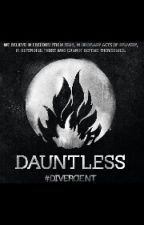 Dauntless College by GoldenGhost