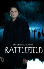 BATTLEFIELD (Destiel) by krematoryum