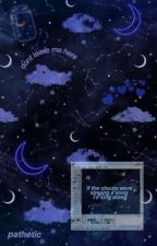 The Universe Listened by moomin_cloud