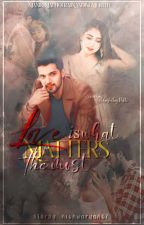"""""""LOVE❣️ Is What Matters The Most..."""" by AishwaryaAG7"""