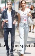Love Unexpected by Brifreyer