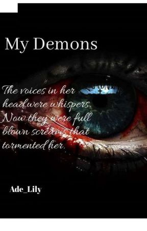 My Demons by Ade_Lily