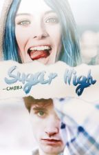 Sugar High - [ON HOLD] by -camera