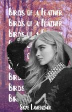 Birds Of A Feather || N. Mikaelson by __bxcktovampyrs