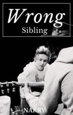 Wrong sibling ~ Narry {AU} by LittleLoveOnNarry