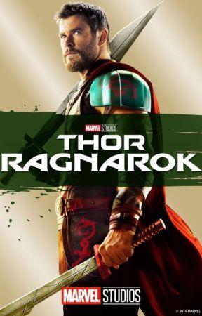 How To Train Your Dragon Meeting Thor Ragnarok Chapter 3 The Grandmaster Wattpad