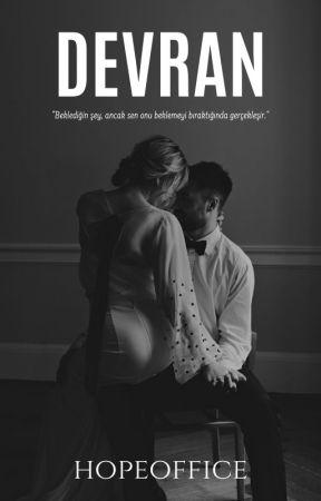 DEVRAN by hopeoffice