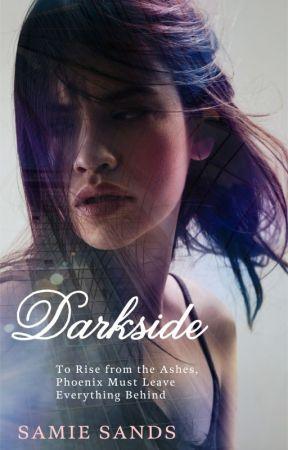 Darkside by SamieSands