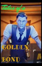 Fortnite: Midas x Reader - Tales of a Golden Bond! by McCree_
