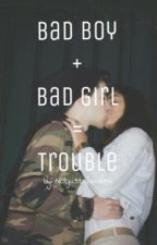 Bad Boy+Bad Girl=Trouble » Hayes G by Notjustafandom