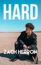 Hard| Zach Herron  by magastically