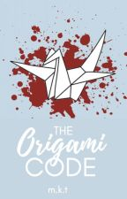 Origami Love by chaoticminds-