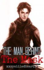 The Man Behind the Mask by JasmineNovember