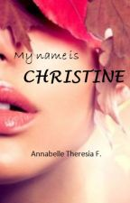 Christine by AnnabelleTF