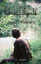 Know Thyself {Neville Longbottom} by musiqueluver95