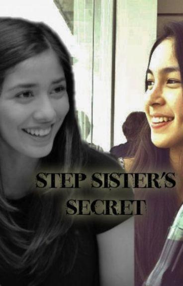 Stepsister's Secret [GIRLxGIRL]