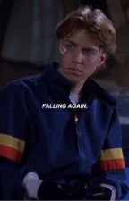 falling again ↠ 𝙡𝙪𝙘𝙖𝙨 𝙬𝙤𝙡𝙚𝙣𝙘𝙯𝙖𝙠 by svnflowzr