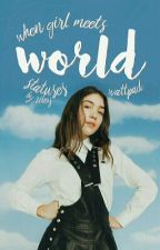 world. by riIeymatthews