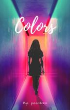 Colors by peachxiii