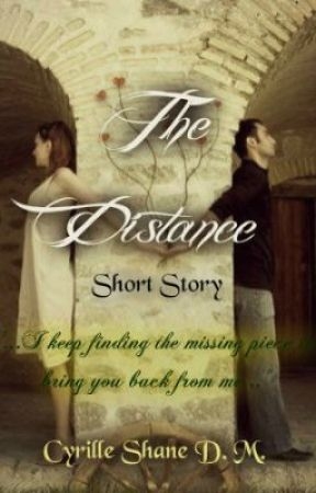 The Distance (N & X Forever) ~One-shot story~ by Shams_93