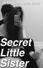 Secret Little Sister (Shawn Mendes) by digmedownmendes