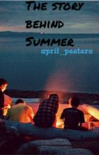 The story behind Summer by april_peeters