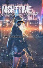 The Nighttime Vigilante (Bnha Various x Female Reader) by xXBurnt_PotatoXx